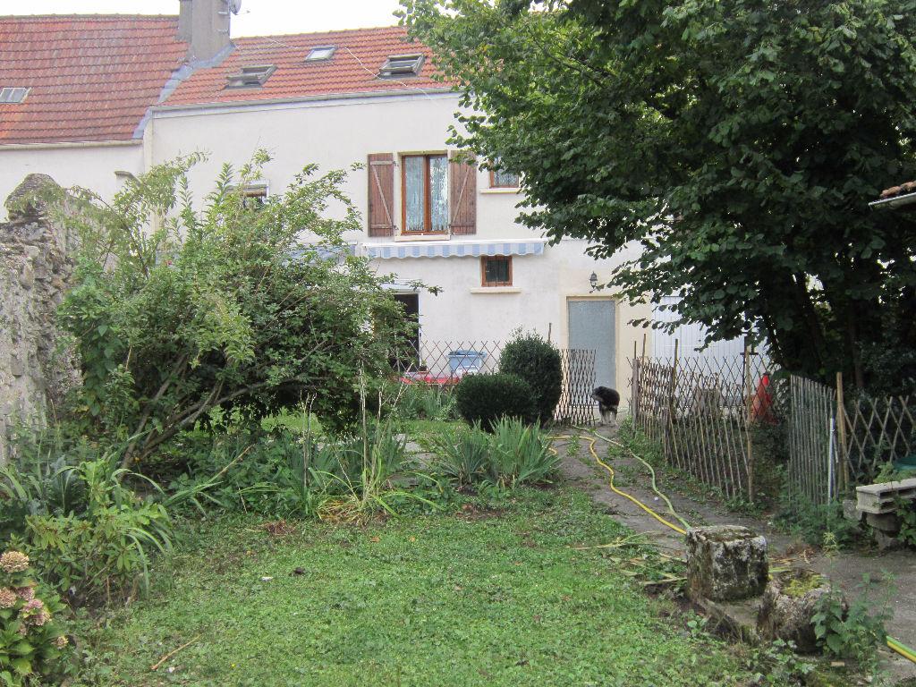 MAISON BAILLET EN FRANCE - 6 pièce(s) - 130 m2