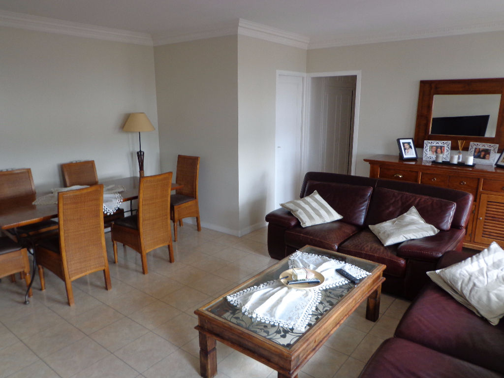 Appartement EPINAY SUR SEINE - 4 pièce(s) - 77 m2