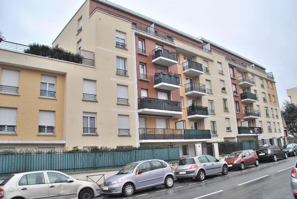 Appartement EPINAY SUR SEINE - 4 pièce(s) - 74 m2