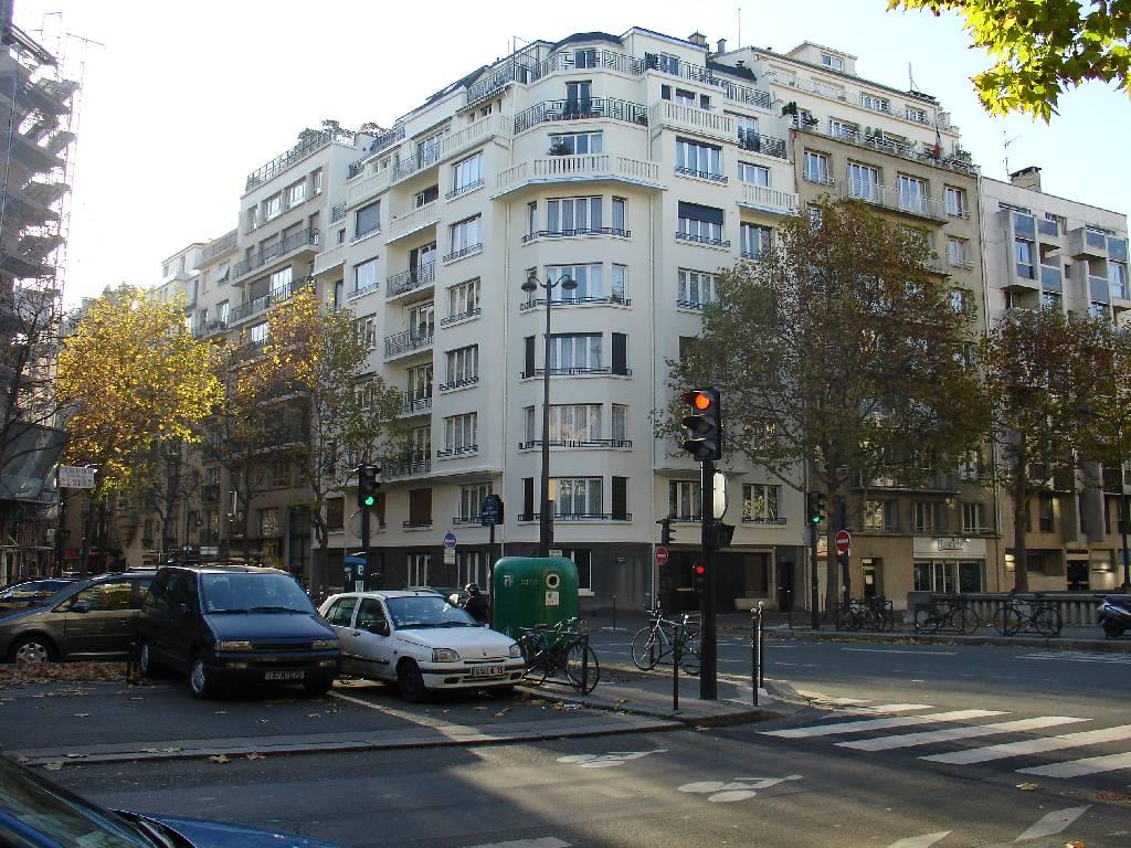 - PARIS 16eme -