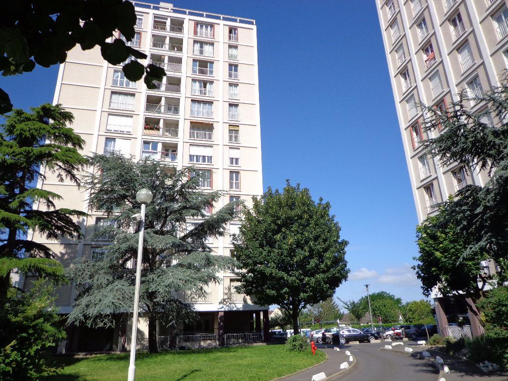 Appartement Saint Gratien 3 pièce(s) 62,4 m2