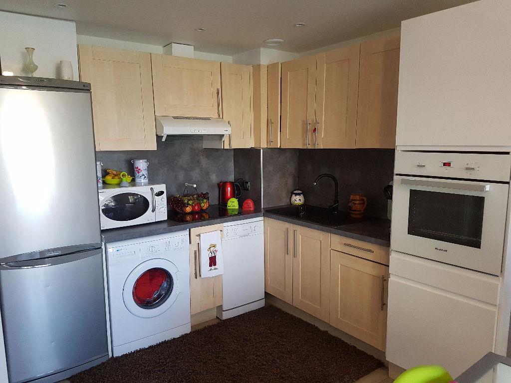 Appartement Domont 2 pièce(s)