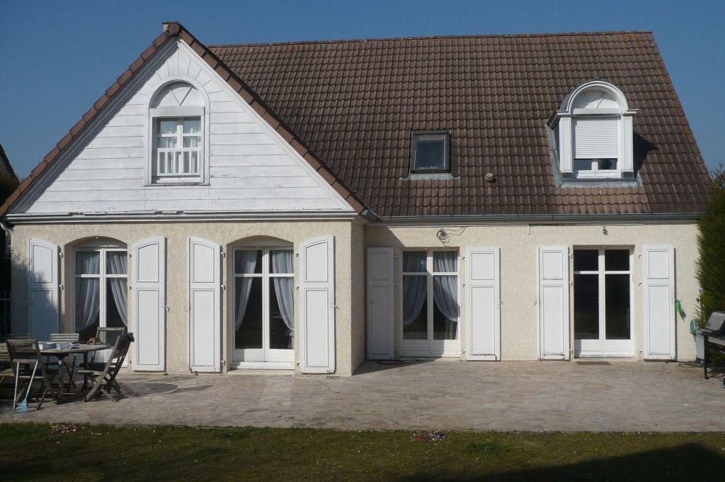 Maison Saint Brice Sous Foret 9 pi�ce(s)