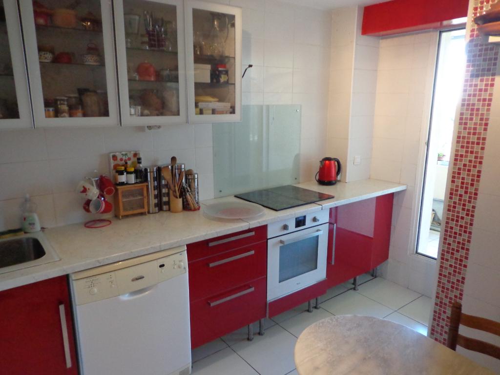 Appartement Epinay Sur Seine Limite Enghien 5 pièce(s) 104 m2