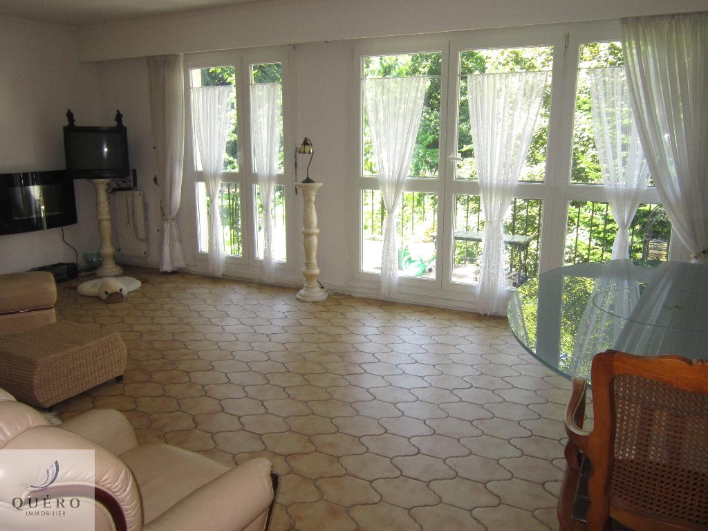 Appartement Saint Brice Sous Foret 5 pi�ce(s) 90 m2