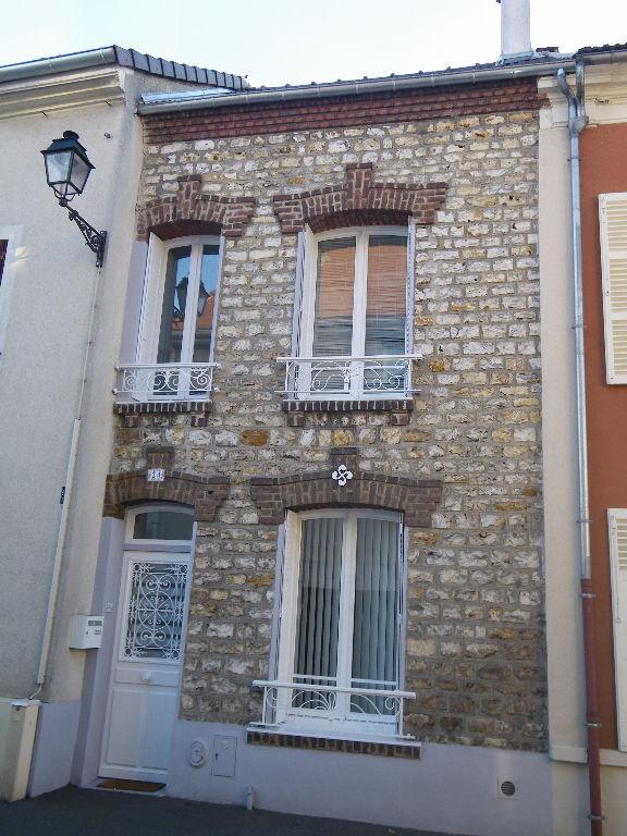 Maison Deuil La Barre 4 pi�ce(s) 86 m2