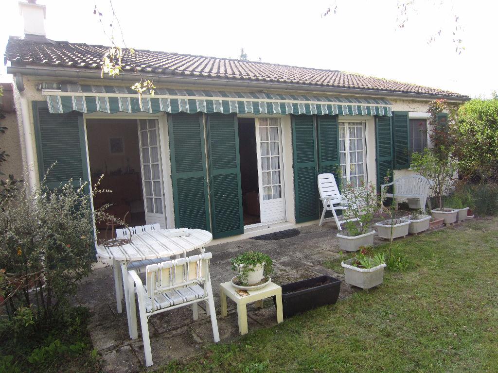 Maison Baillet En France 4 pi�ce(s) 80 m2