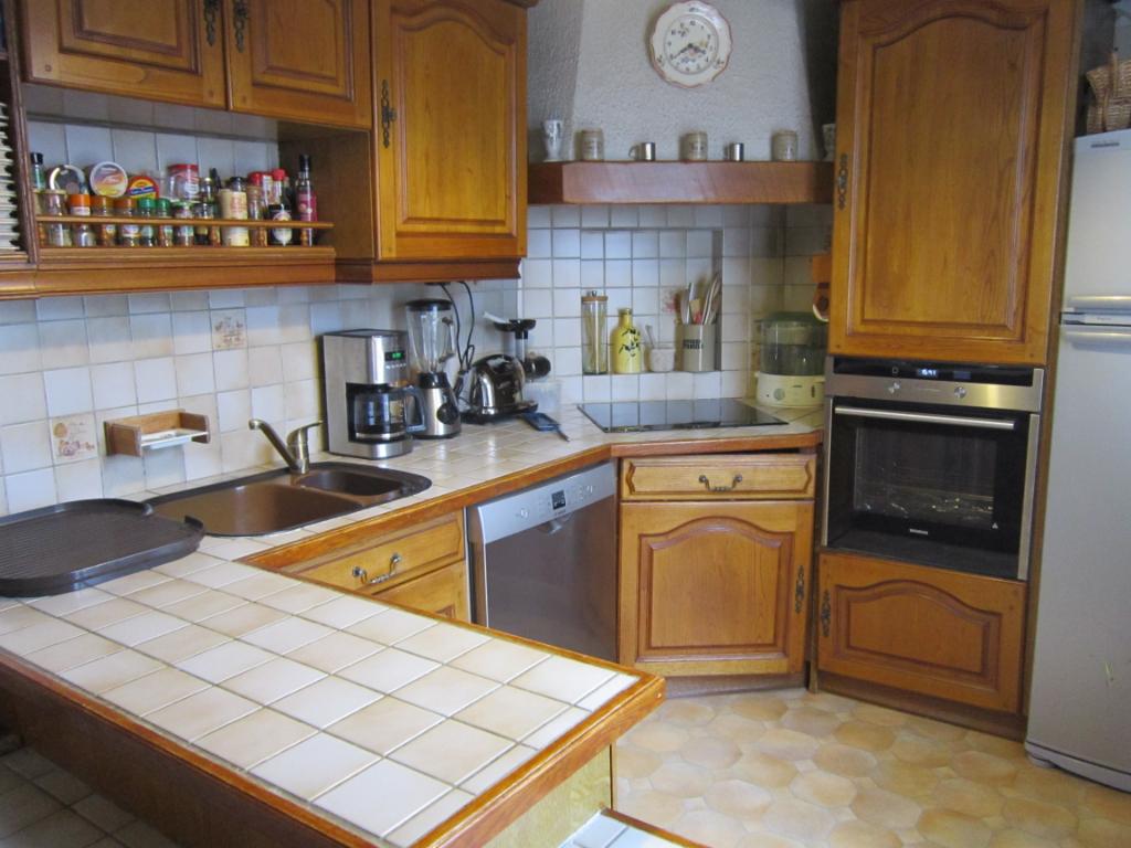 Appartement Saint Brice Sous Foret 4 pièce(s)
