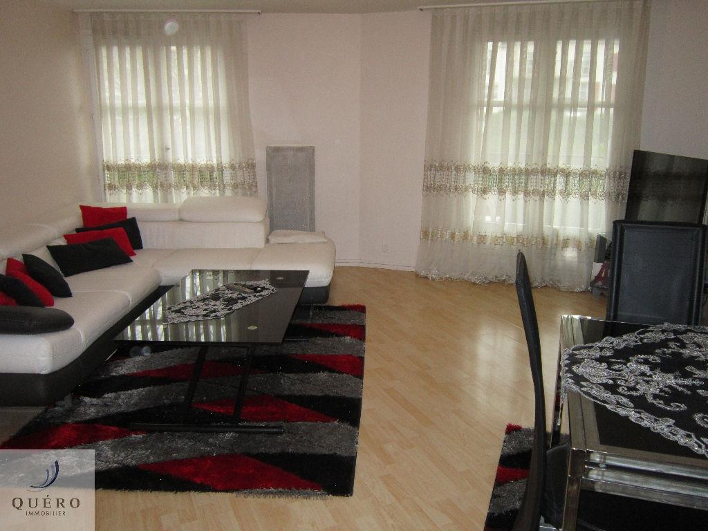 Appartement Saint Brice Sous Foret 4 pi�ce(s) 84.72 m2