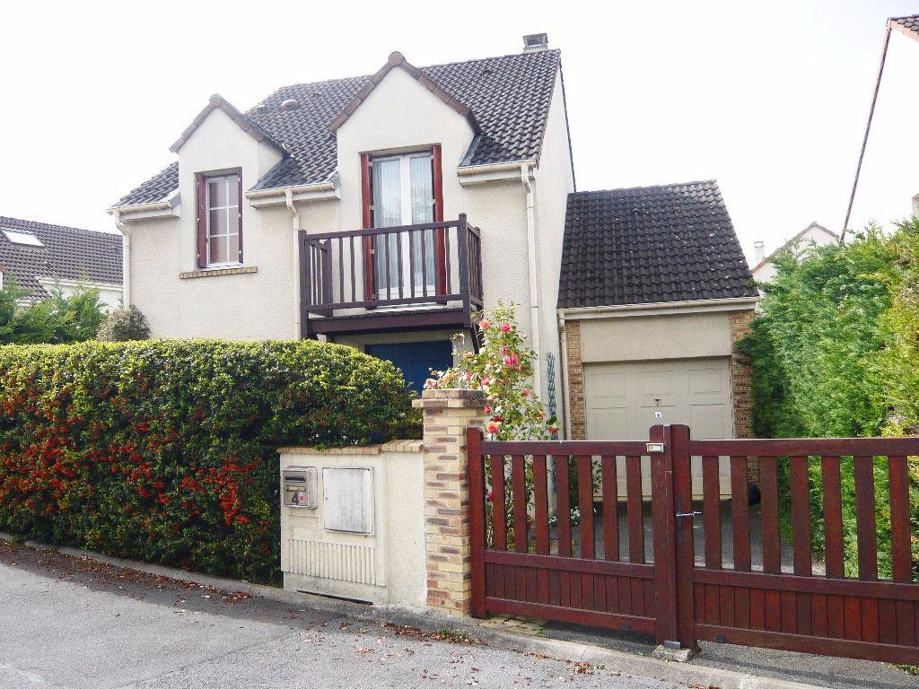 Maison Montmagny 6 pi�ce(s) 108,90 m2