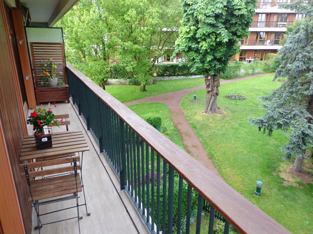 Appartement Montmorency 4 pi�ce(s) 89,73 m2