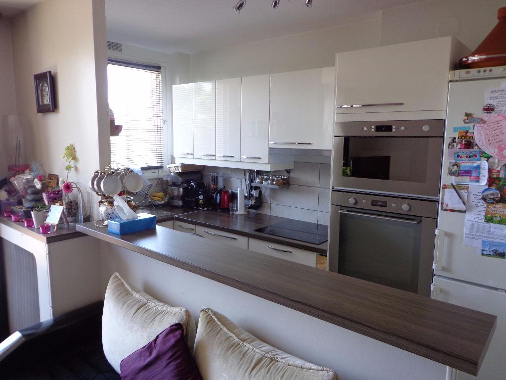 Appartement Epinay Sur Seine 3 pièce(s) 61 m2
