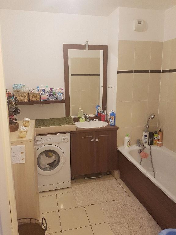 Appartement Epinay Sur Seine 4 pièce(s) 72,20 m2