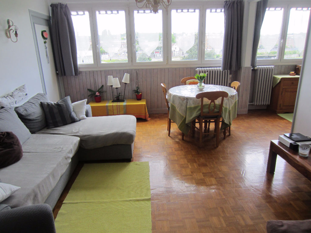 APPARTEMENT DOMONT - 4 PIECES-65m²