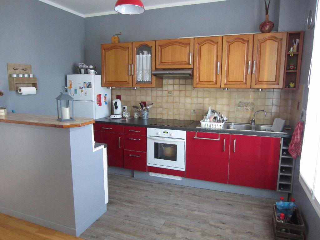 Appartement Montsoult 3 pièce(s) 53.10 m2