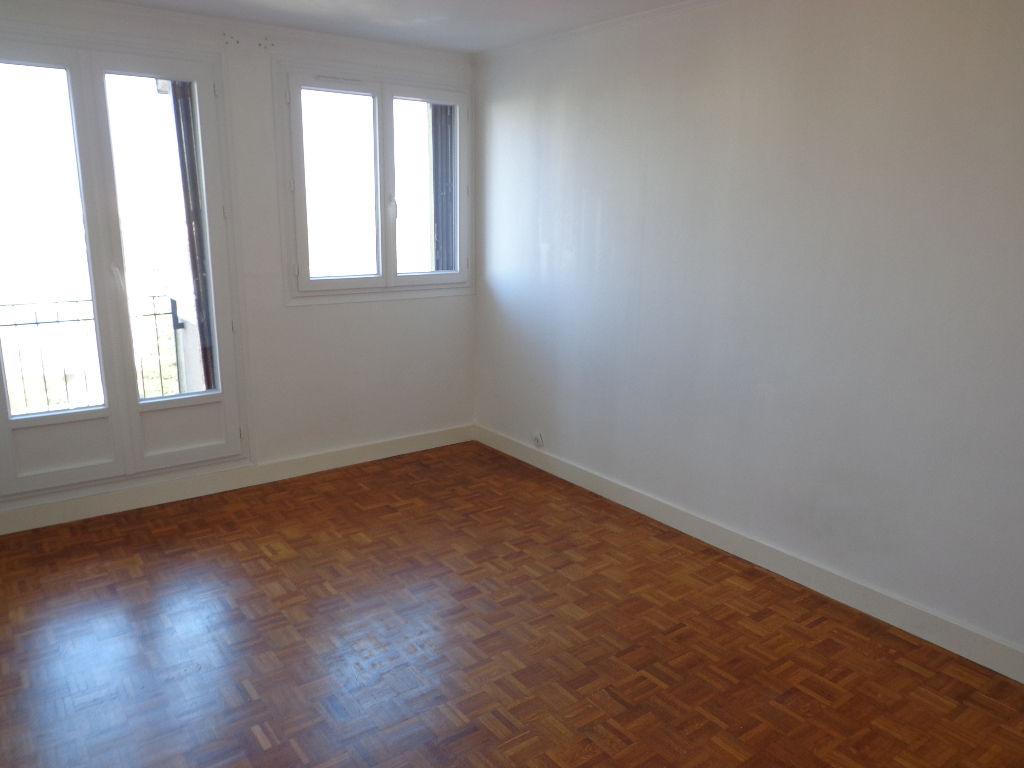 Appartement Epinay Sur Seine Limite Enghien Les Bains 2 pièce(s) 45,35 m2