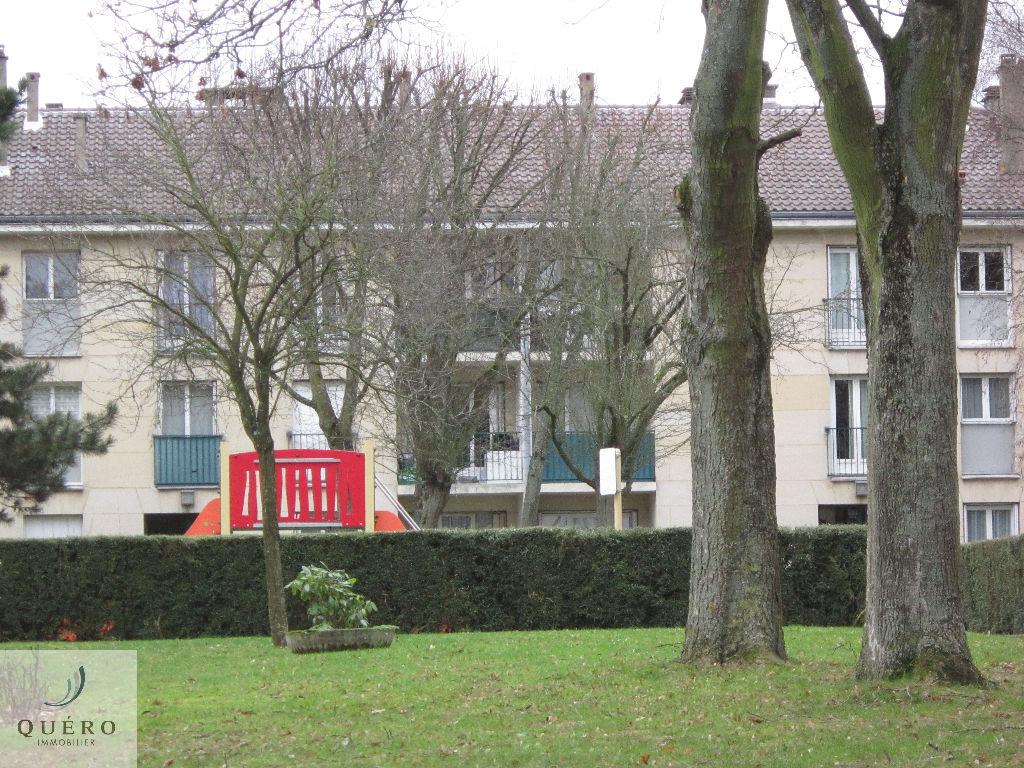 Appartement Saint Brice Sous Foret 3 pièce(s) 59.07 m2