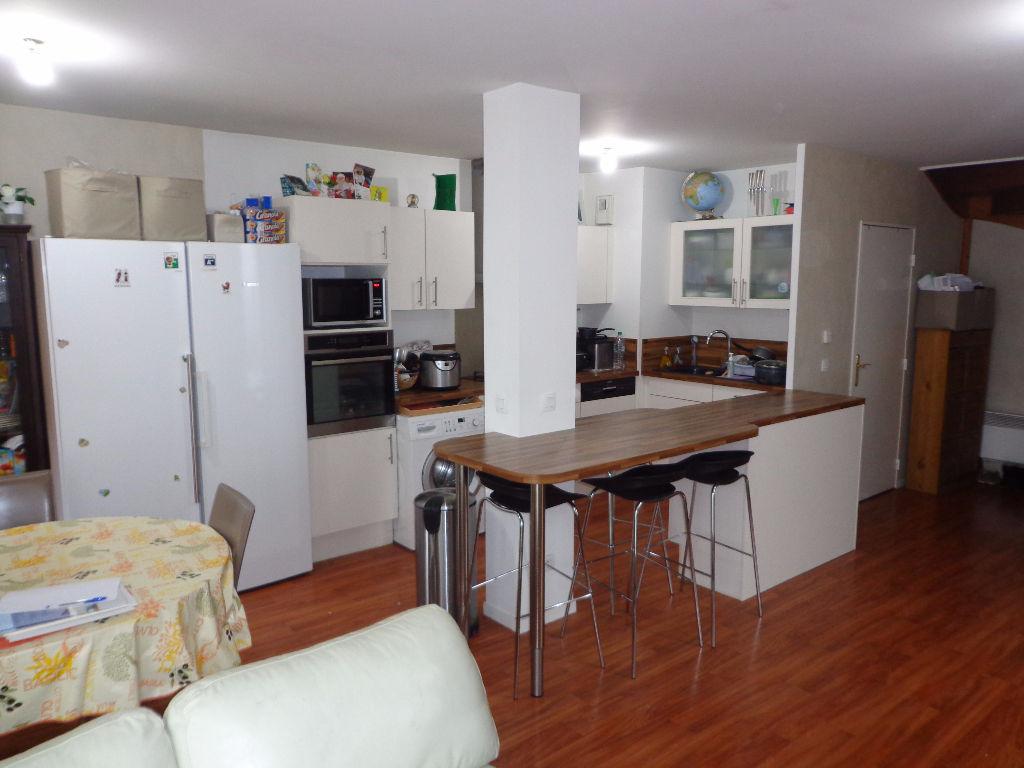 Maison Epinay Sur Seine 5 pièce(s) 82,86 m2