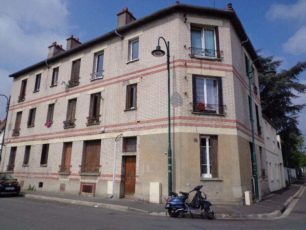 Appartement Epinay Sur Seine 2 pièce(s) 30,88 m2
