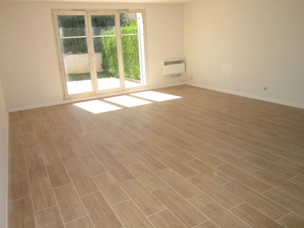 Maison Saint Brice Sous Foret 5 pièce(s) 93 m2