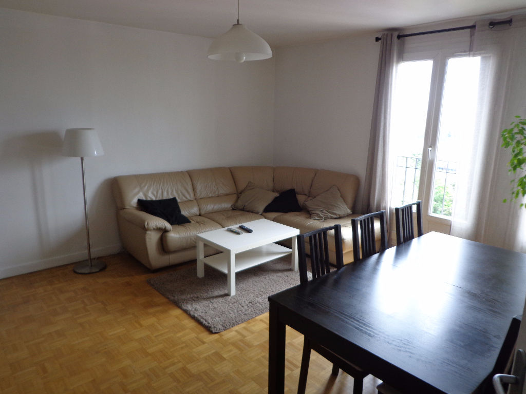 Appartement Epinay Sur Seine 3 pièce(s) 63,05 m2