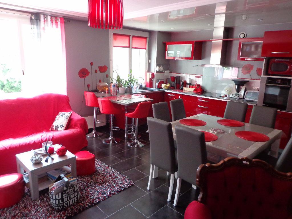 Appartement Epinay Sur Seine 5 pièce(s) 110,40 m2