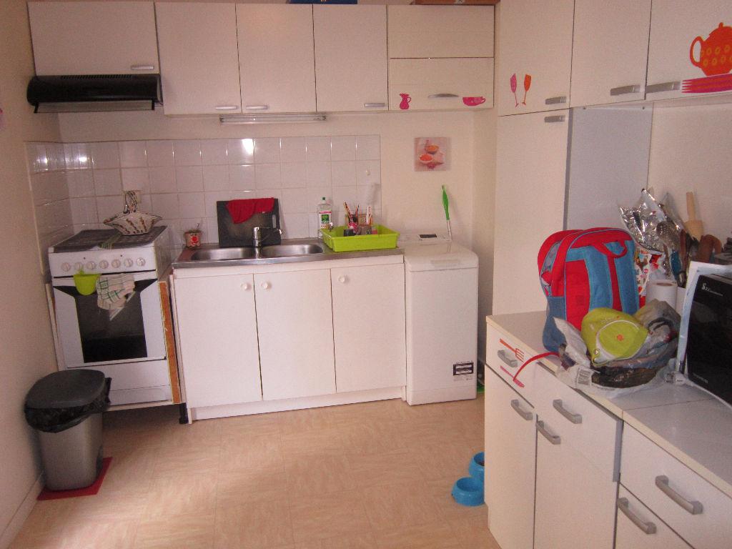 Appartement Saint Brice Sous Foret 3 pièce(s) 66.19 m2