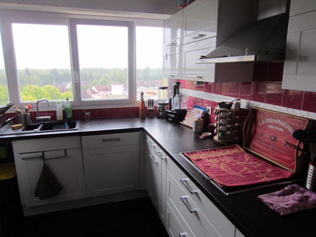Appartement Ezanville 4 pièce(s) 90.16 m2