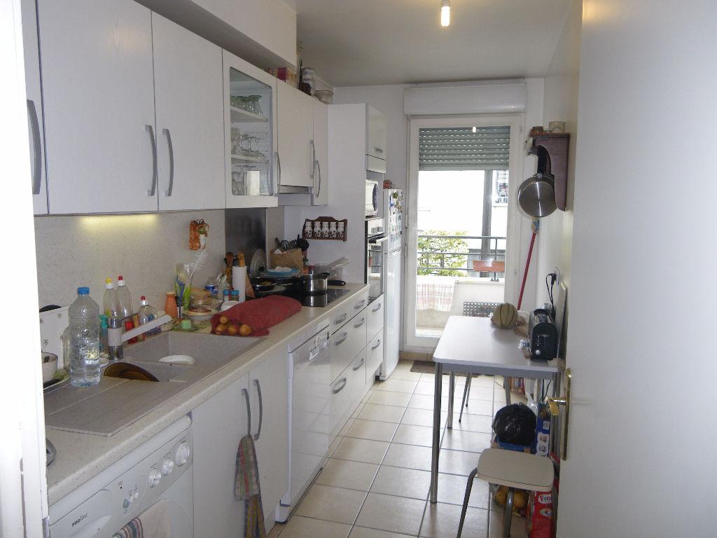 Appartement Deuil La Barre 3 pièce(s) 65 m2
