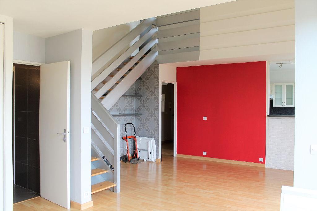 Appartement DEUIL LA BARRE - 3 pièce(s) - 67 m2