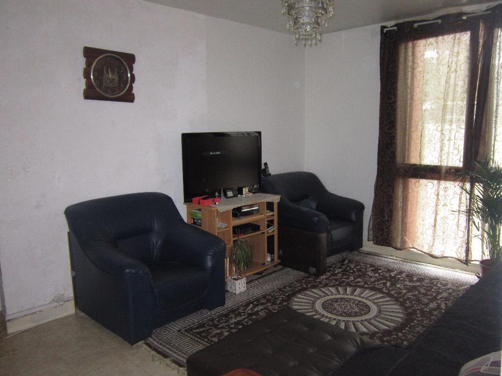Appartement Saint Brice Sous Foret 3 pièce(s) 55.38 m2