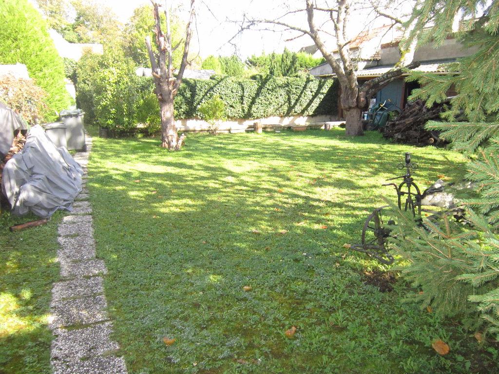 Maison Saint Brice Sous Foret 6 pièce(s) 138.80 m2