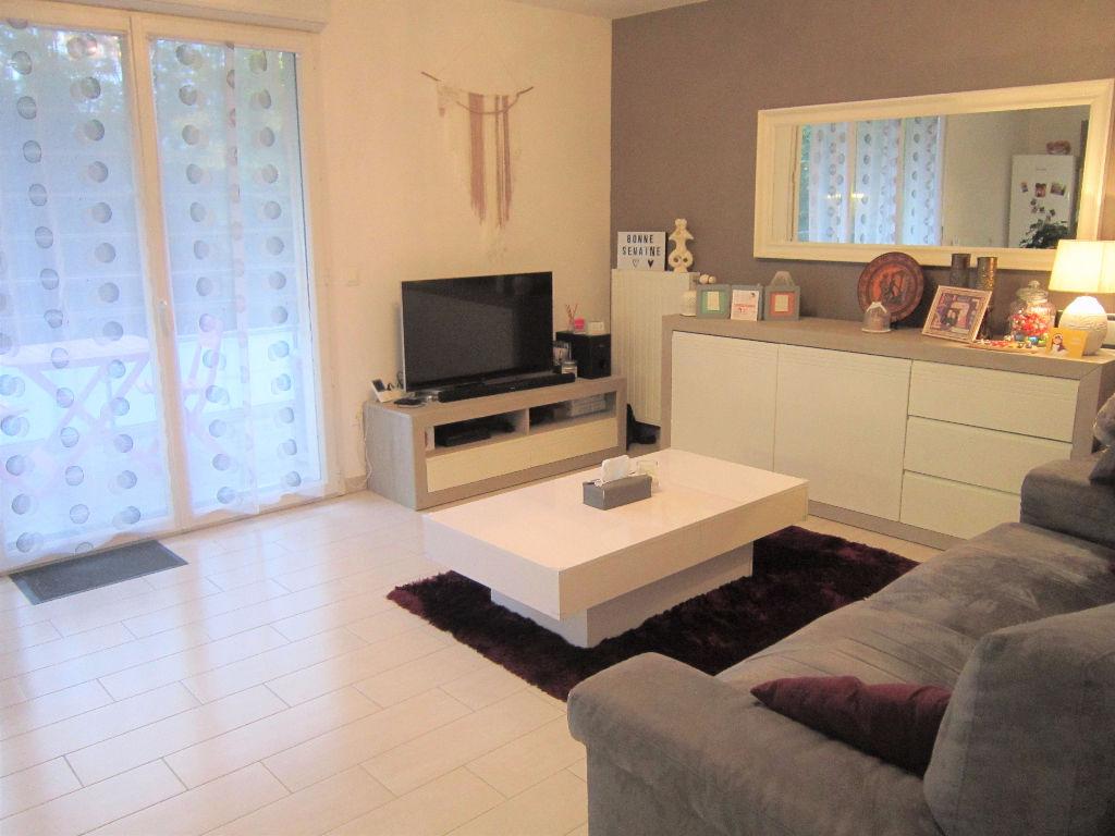Appartement Saint Brice Sous Foret 3 pièce(s)