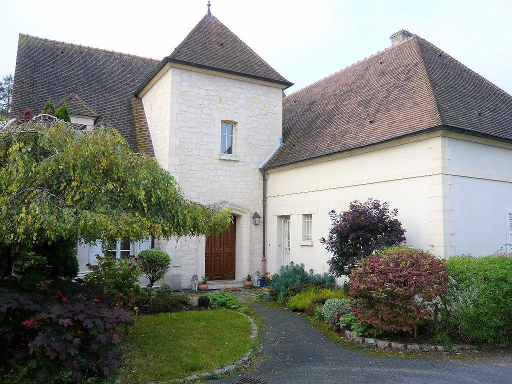 Maison Deuil La Barre 8 pièce(s) 240 m2