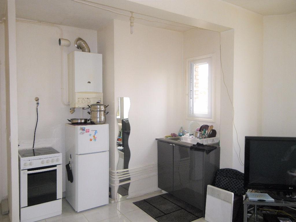 Appartement Deuil La Barre 2 pièce(s) 37.12 m2