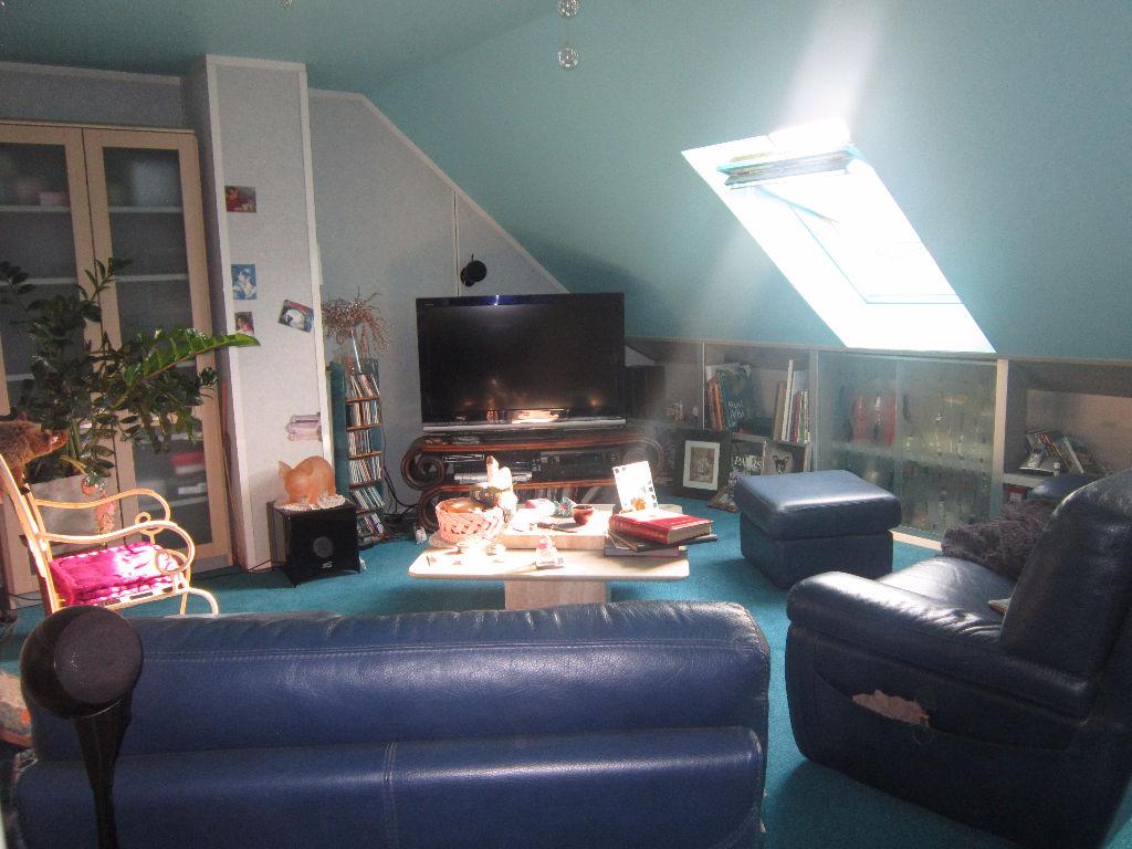 Appartement Saint Brice Sous Foret 5 pièce(s) 103.04 m2