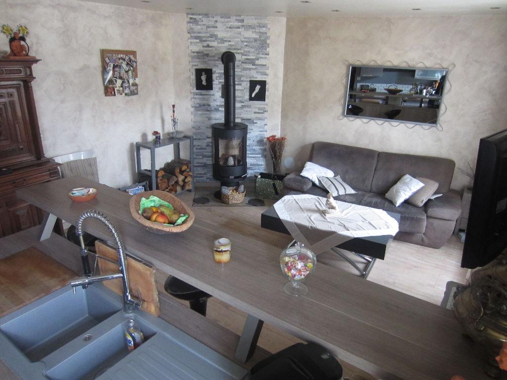 Appartement Domont 3 pièce(s) 70 m2