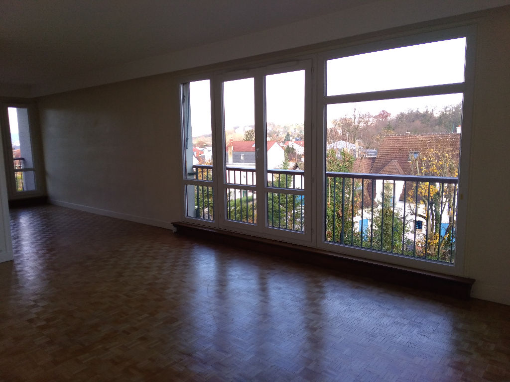 Appartement Montmorency 4 pièce(s) 87.57m2