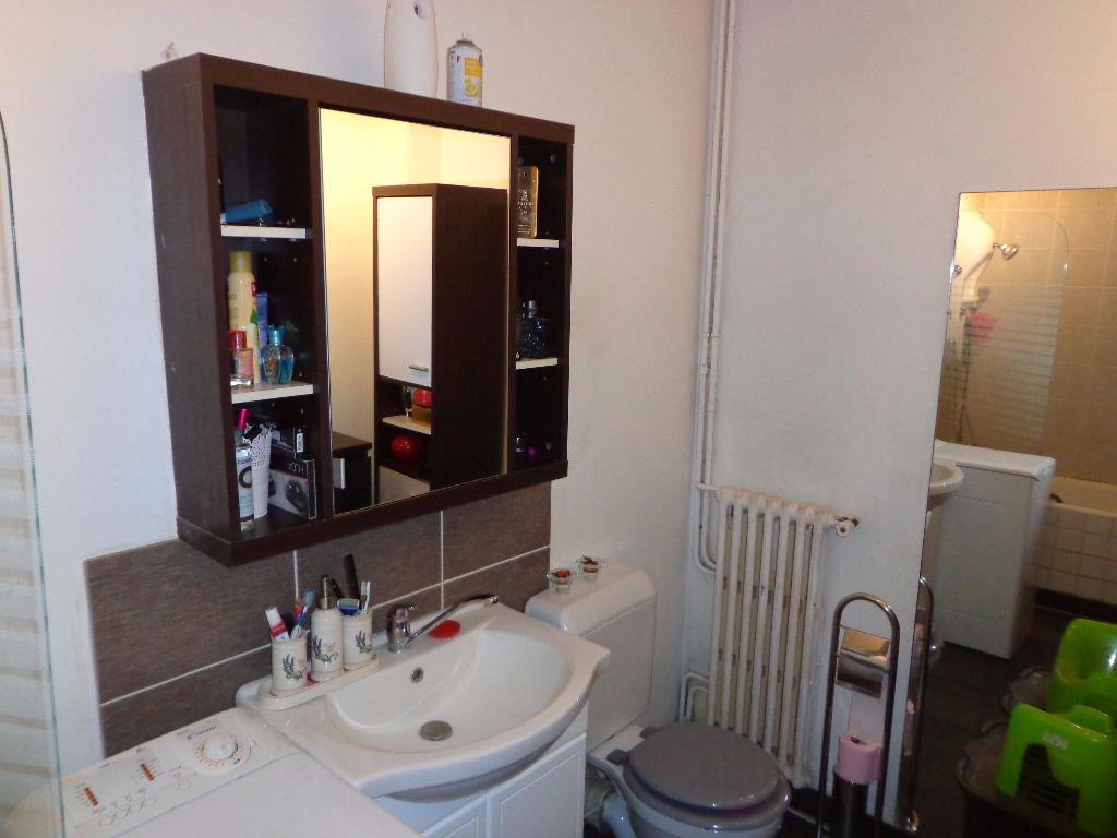 Appartement Epinay Sur Seine 1 pièce(s) 41.05 m2