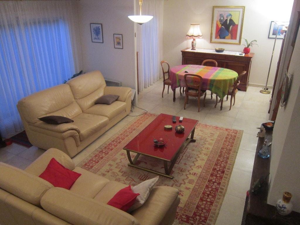 Maison Saint Brice Sous Foret 6 pièce(s)
