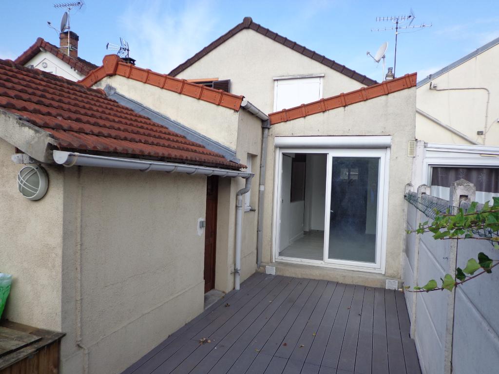 Maison Epinay Sur Seine 4 pièce(s) 78m2