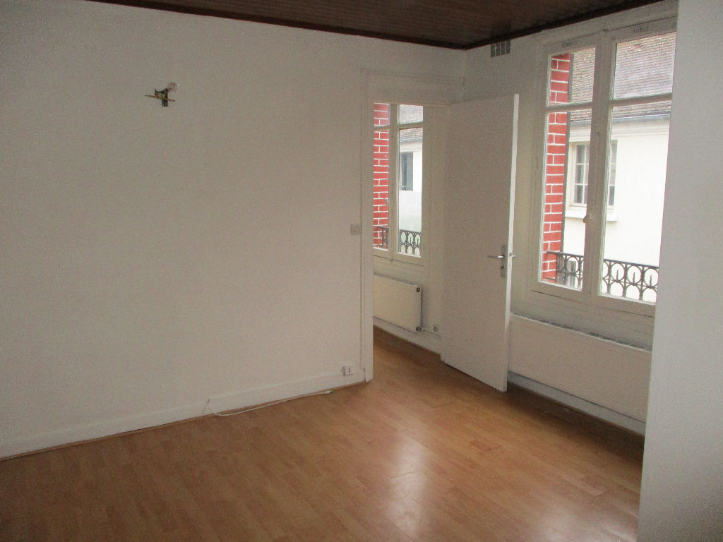 Appartement Montmorency 1 pièce(s) 21.84 m2