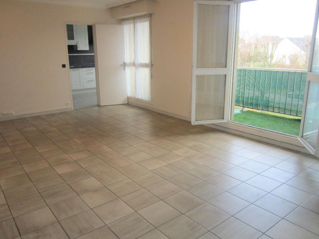 Appartement Ezanville 5 pièce(s) 105.77 m2