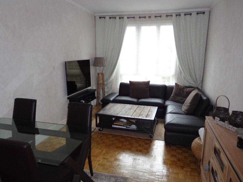 Appartement Epinay Sur Seine Proche Lac d'Enghien 3 pièce(s) 70,88 m2
