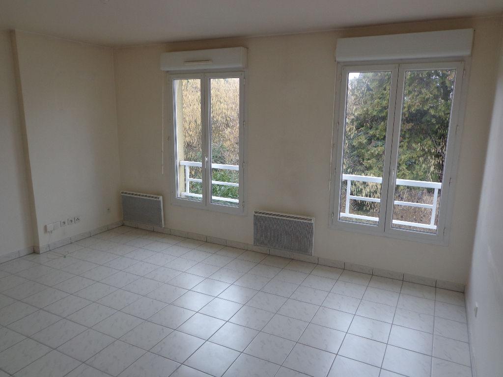 Appartement Sannois 2 pièce(s) 41.54 m2