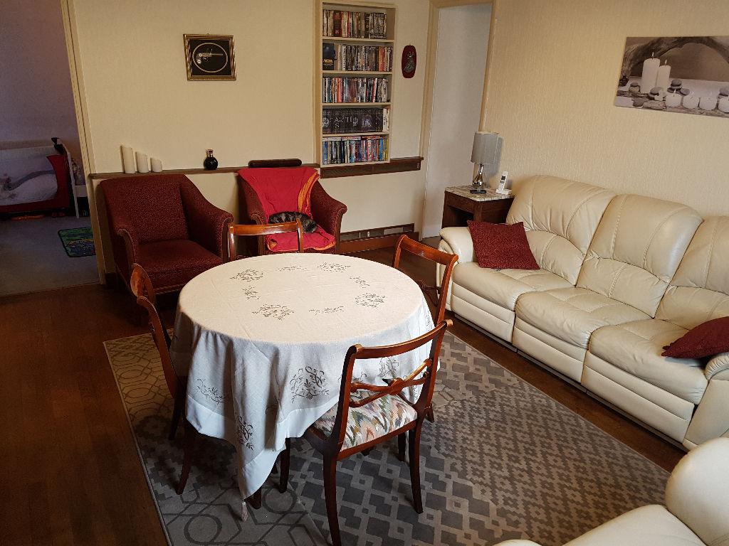 Maison de Ville Montsoult 5 pièce(s) 85 m2