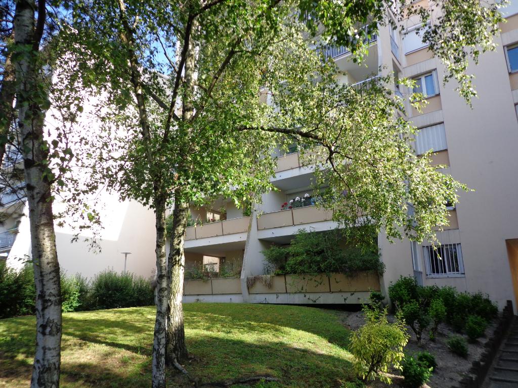 Appartement Epinay Sur Seine limite Enghien 4 pièce(s) 82,14 m2