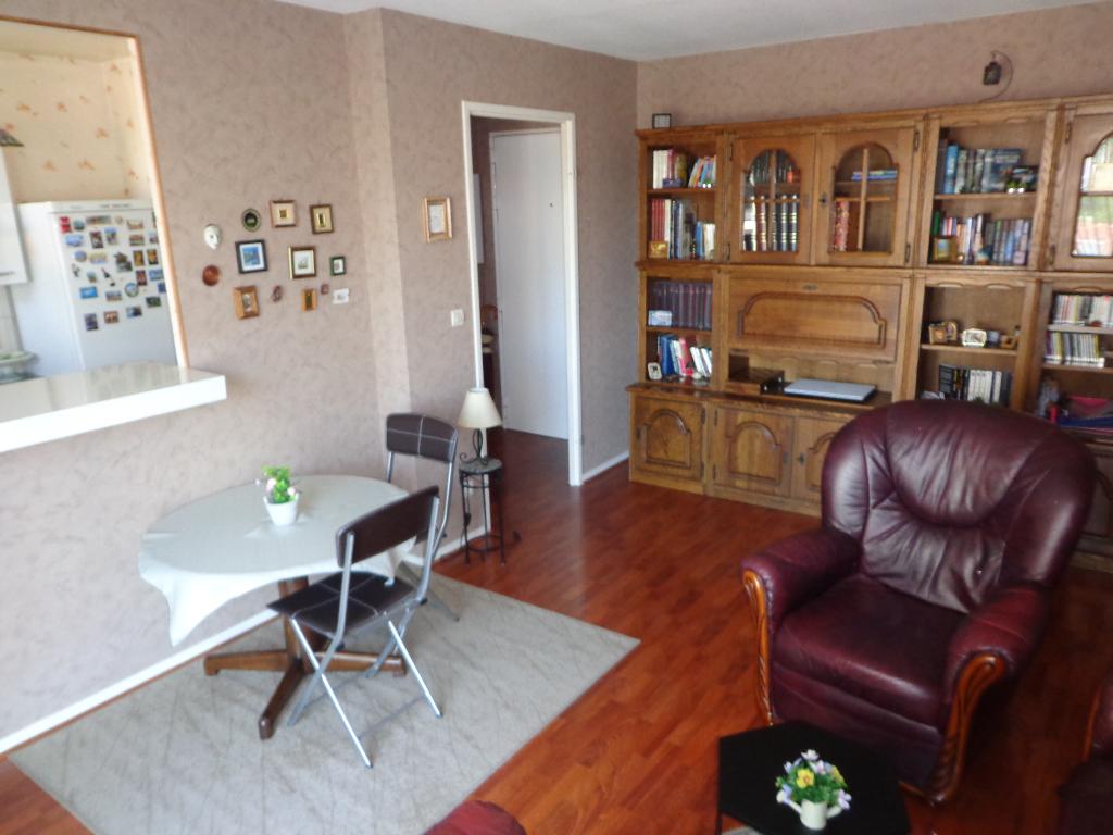 Appartement Epinay Sur Seine à deux pas du Lac d'Enghien 3 pièce(s) 52 m2