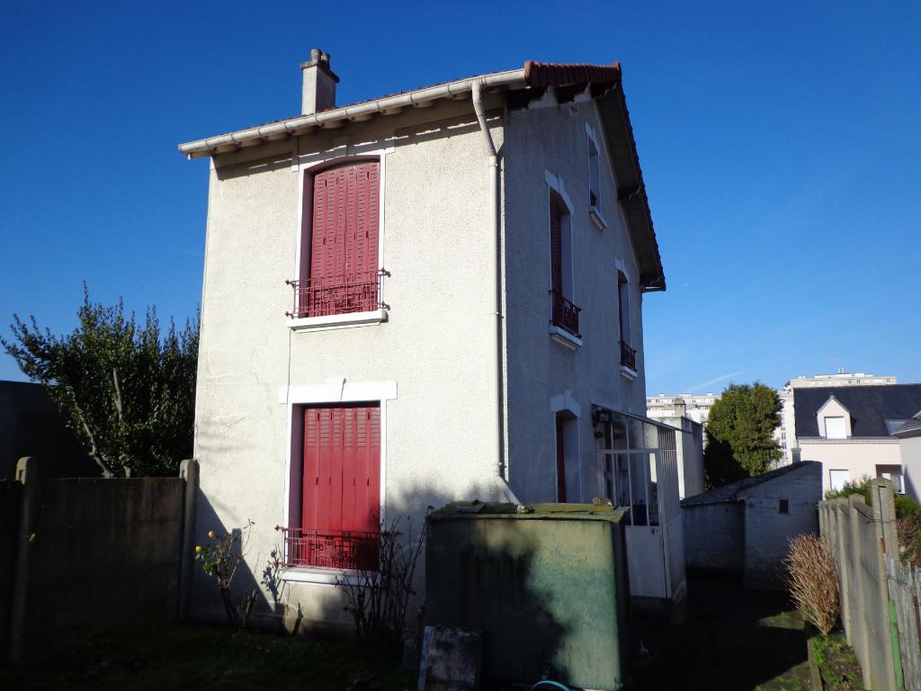 Maison Saint Gratien 3 pièce(s) 60 m2