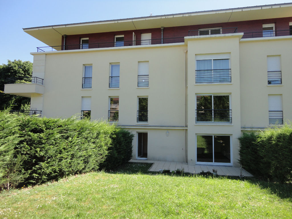 Appartement Bas Montmorency 2 pièce(s) 41.16 m2